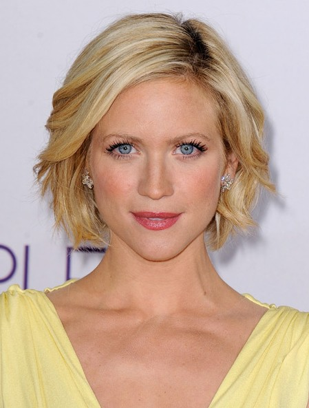 short bob hairstyles photo - 12
