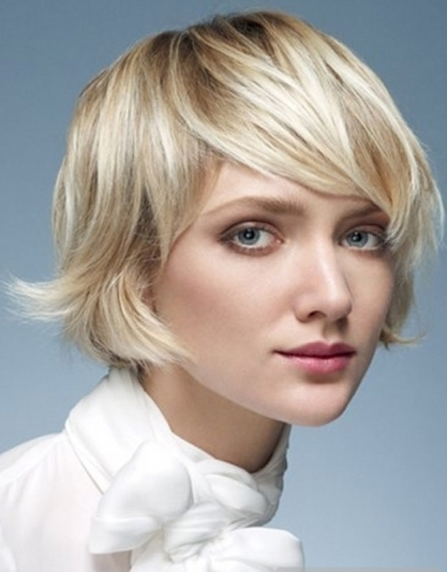 short bob hairstyles photo - 13