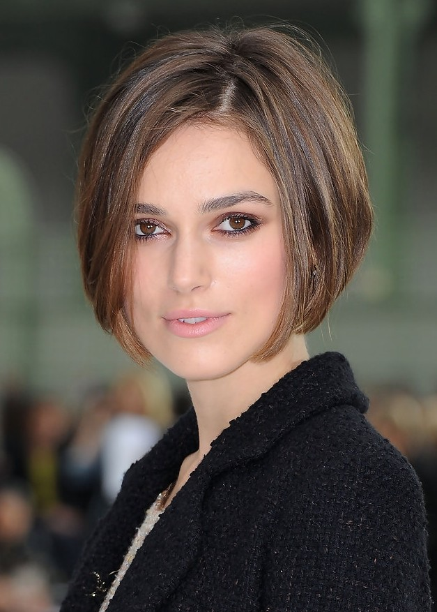 short bob hairstyles photo - 15