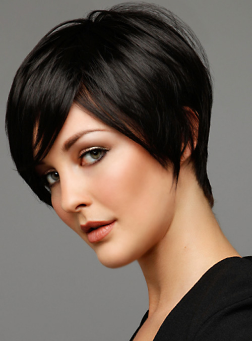 short bob hairstyles photo - 16