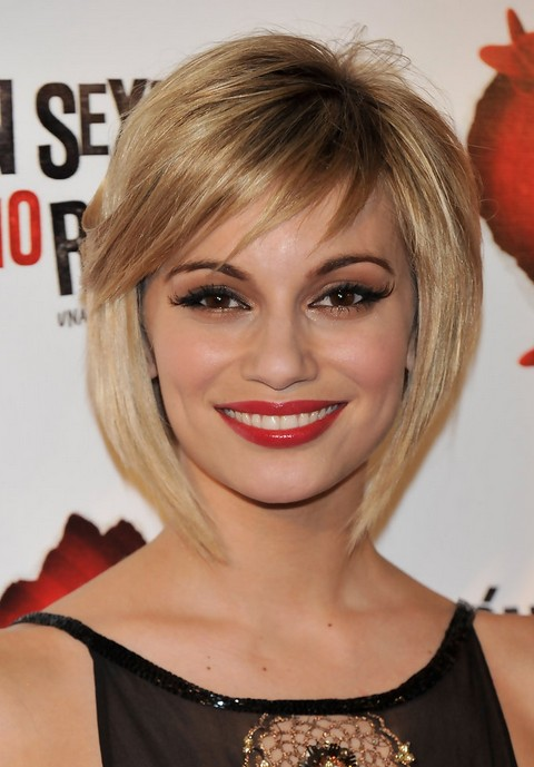short bob hairstyles photo - 20