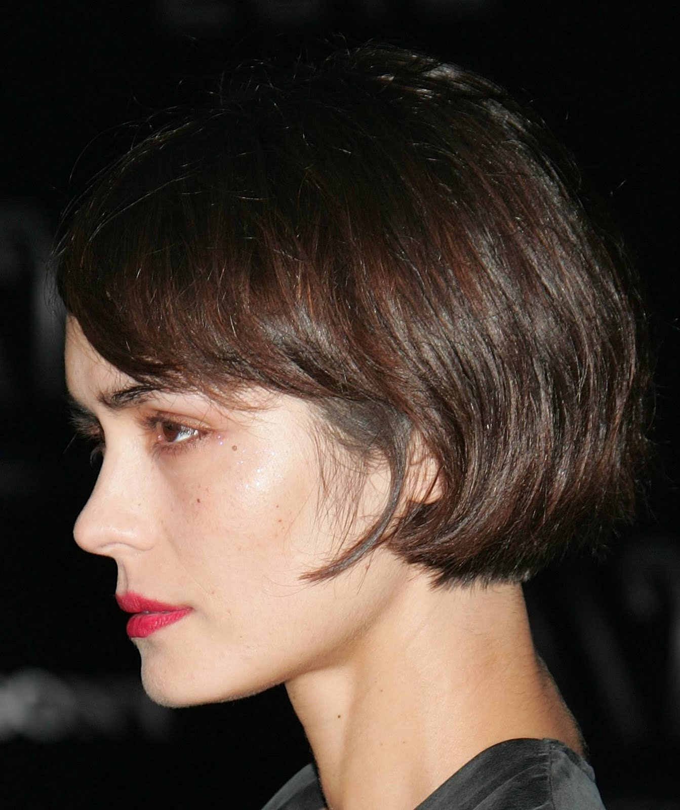 short bob hairstyles photo - 5