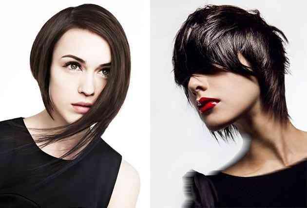 short hair hairstyles photo - 10