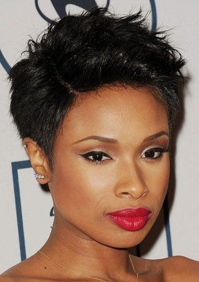 short hair hairstyles photo - 7