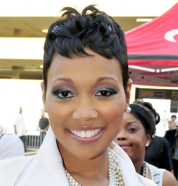 short hairstyles for african american women over 50 photo - 4