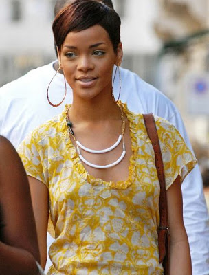 short hairstyles for black women photo - 2