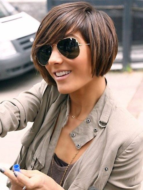 short hairstyles for black women 2013 photo - 3