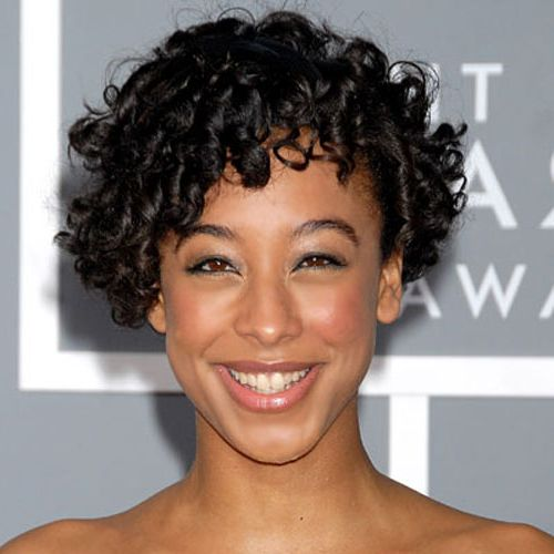 short hairstyles for black women 2014 photo - 7
