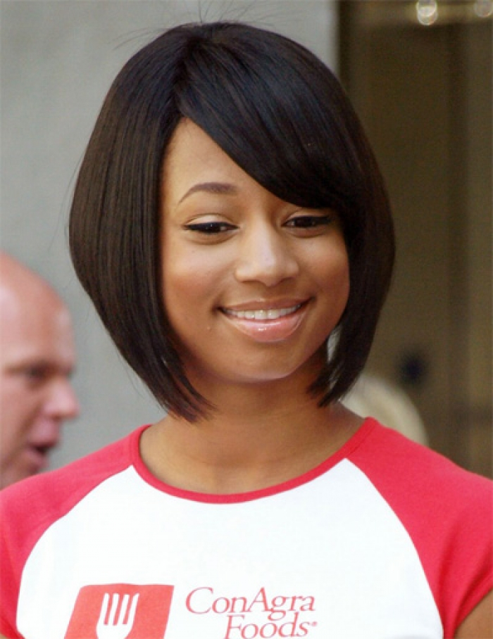 short hairstyles for black women 2014 photo - 8
