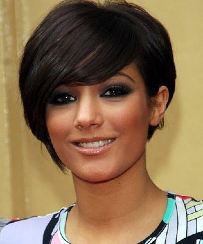Astounding 9 Pros Of Wearing Short Natural Hairstyles Hairstyles For Woman Hairstyles For Women Draintrainus
