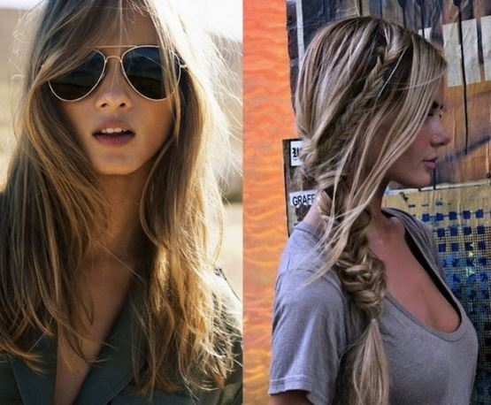 summer hairstyles photo - 6