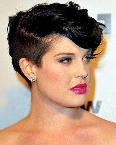 undercut hairstyle photo - 10