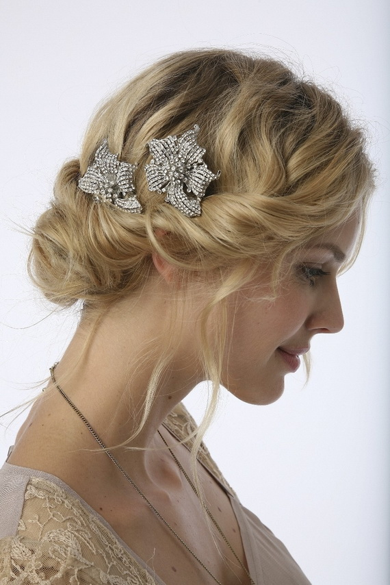 vintage hairstyles photo - 9