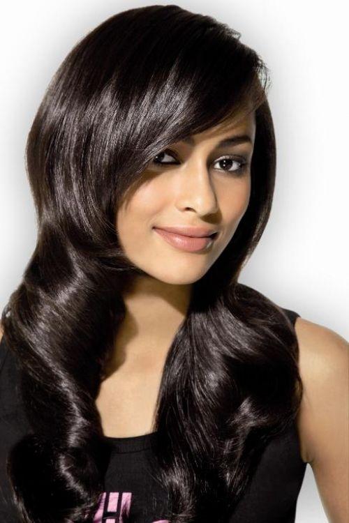 wavy hairstyles photo - 9