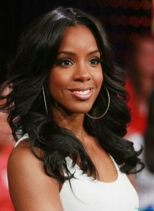 weave hairstyles photo - 5