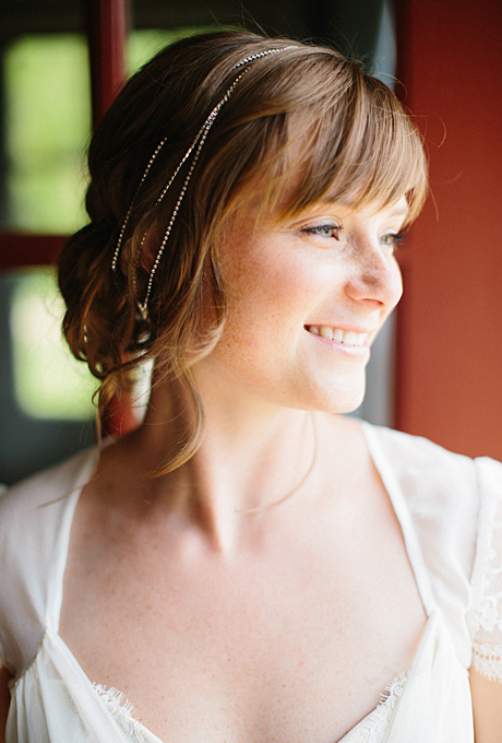 wedding hairstyles for long hair photo - 1