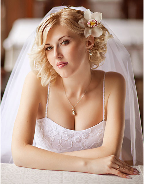 wedding hairstyles for short natural hair photo - 5